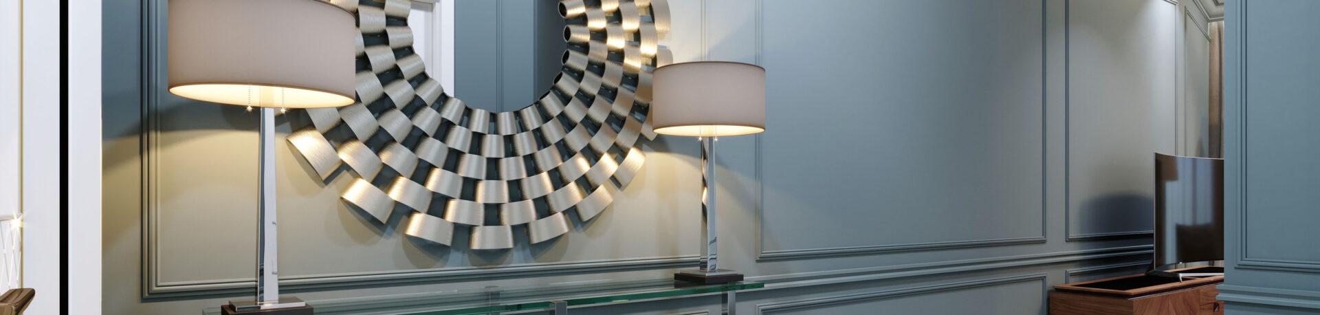 Hallway Lamps